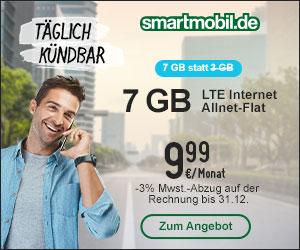 LTE 3 GB